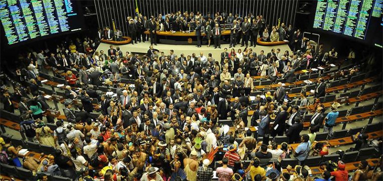 Congresso-Wide