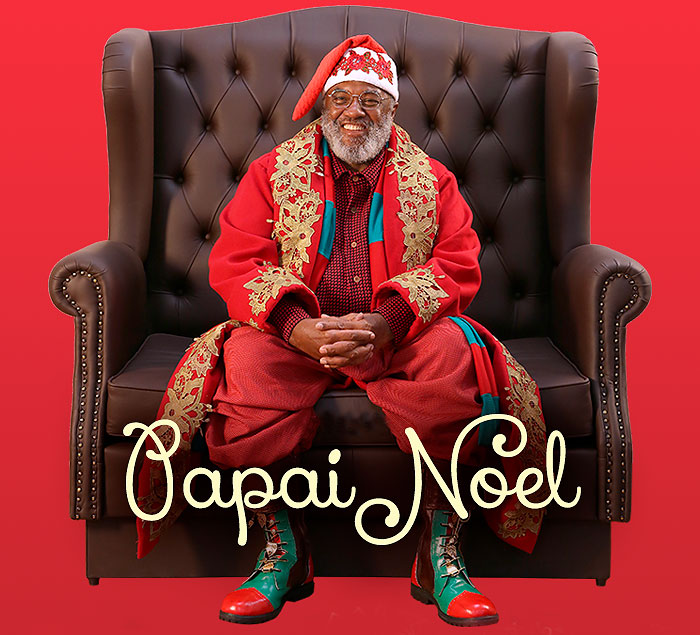 Papai-Noel-Shopping