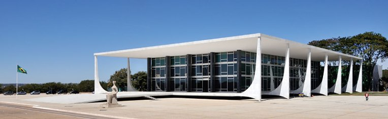 Brasilia_Supreme_Federal_Co