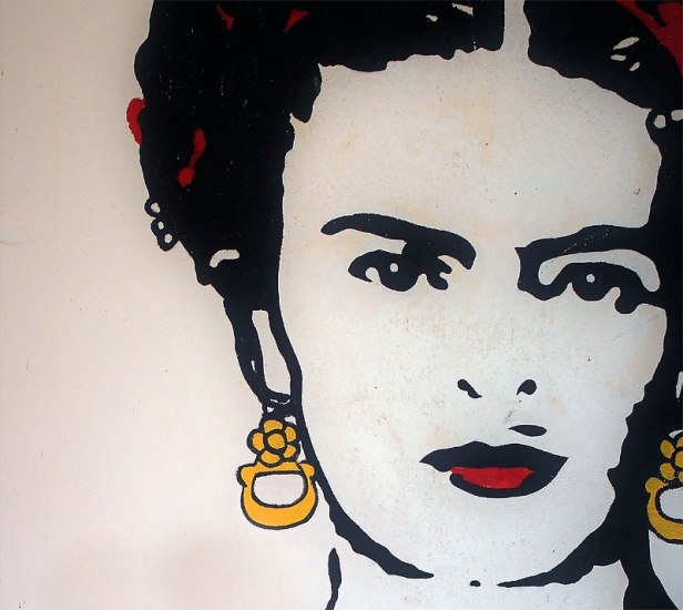 Dilma-Painted